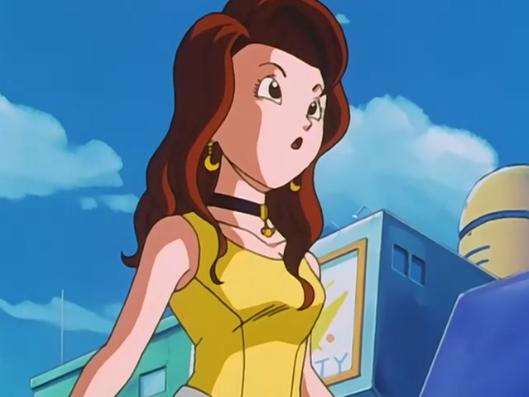 Latest Cb Goku Asiendo Amor Con Milk