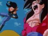 Dragon Ball GT épisode 46
