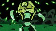 Kale Berserker Estallido Meteorico 2