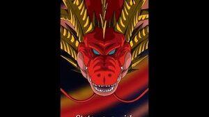 "Mobile game DRAGON BALL Z DOKKAN BATTLE 4th Anniversary Video ""Dragon Ball GT Extreme"""