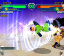 Justice Kick