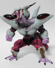 Creatures frieza f