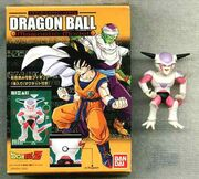 December 2003 Bandai Magnetic Model Part1 Frieza