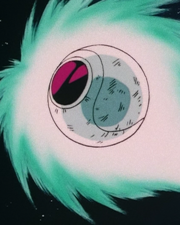 Attack Ball | Dragon Ball Wiki | Fandom