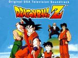 Dragon Ball Z: Original USA Television Soundtrack