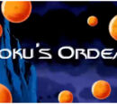 Goku's Ordeal