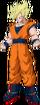 Goku ssj1 by accelerator16-d4g0hlv