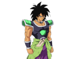 Broly: BR