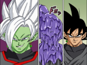 Black Fusion