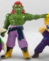 Bojack mini figurine