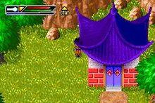 Casa di Goku 4-0