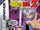 Dragon Ball Z: Collectible Card Game (video game)