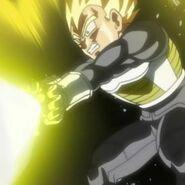 Episodio 36 Dragon Ball Super