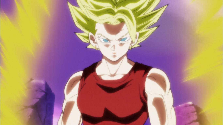 Image result for kale super saiyan