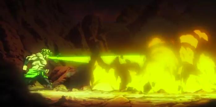Gigantic Catastrophe   Dragon Ball Wiki   Fandom