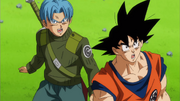 """Future"" Trunks Saga - EP56 23"