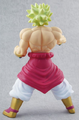 Banpresto Super DX SuperSaiyanBroly November 4 2009 softvinylc