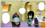 Dragon Ball SD Capítulo 9