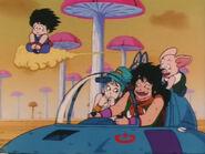 EP10DB Goku y sus amigos