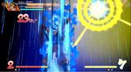 Explosion Resonante FighterZ