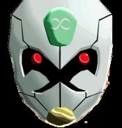 Timebreaker Mask