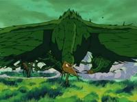Treedons