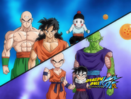 ZFightersVs.VegetaAndNappa