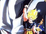 Dragon Ball Z: O Retorno de Coola