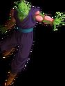 Piccolo (Revival of F)