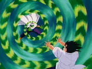 Piccolo vs Divo