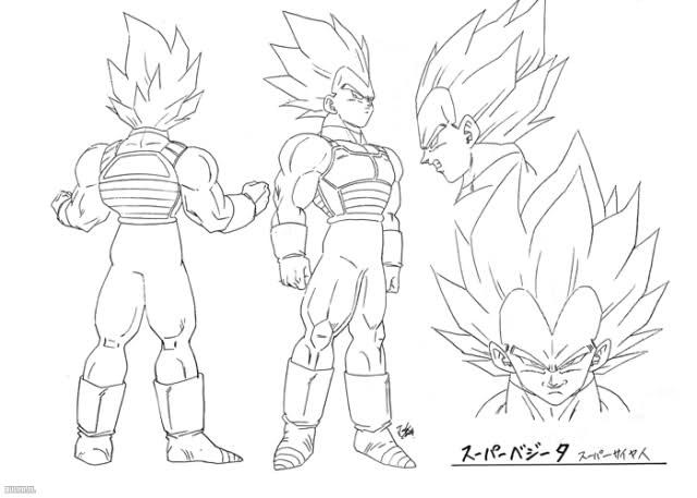 Character Design Dragon Ball Z : Talk dragon ball z broly the legendary super saiyan