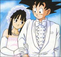 Cuando se casaron