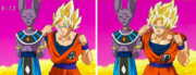 Dragon Ball Super Episode 5 Fixes