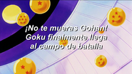 Dragon Ball Z HD Episodio 65 HA