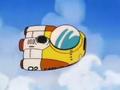 FlyingSubmarine