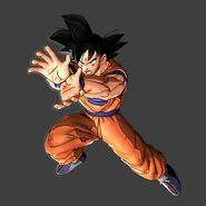 Goku 2 artwork