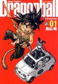 Manga DB01