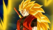 Son Gokû - Xeno (Super Saiyan 3)