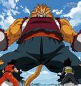 !Kanba the Evil Saiyan 113