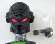Bandai mask lineage of f burter black Burtta