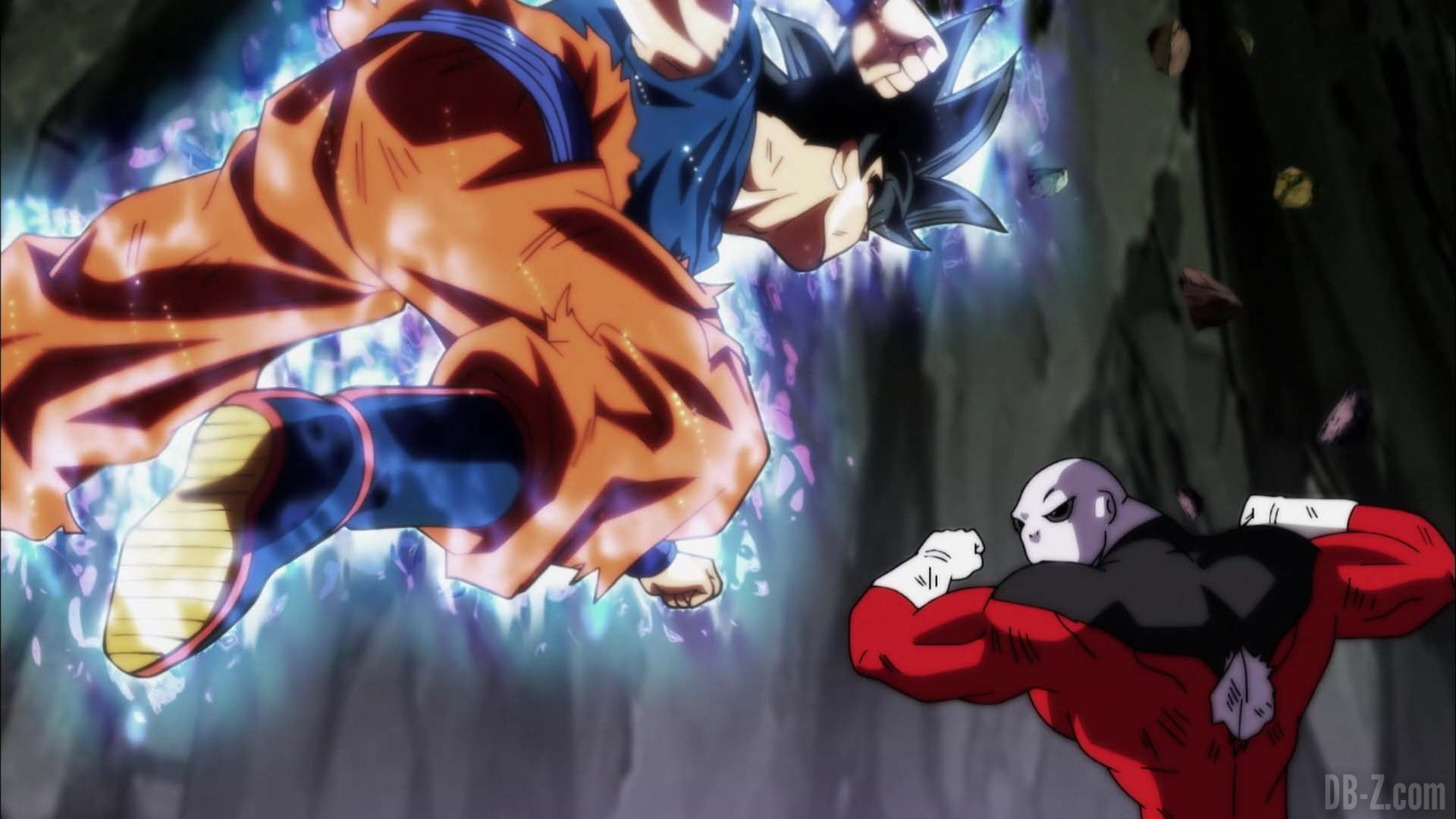 Jiren Dragon Ball Wiki Fandom