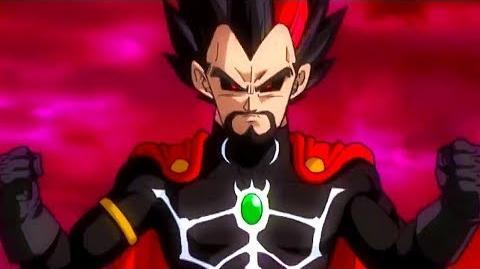 Super Dragon Ball Heroes 8