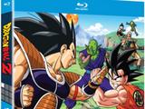 Dragon Ball Z: Temporada 1 (Blu-ray)