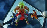 Broly-God-vs-Goku-et-Vegeta