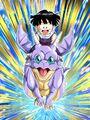 Dokkan Battle Heart to Heart Gohan (Kid) card (Cooler's Revenge - Icarus & Kid Gohan)