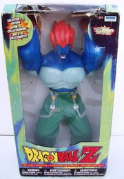 Irwin 1999 Android13 boxed