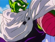 Piccolo Shot by Gero