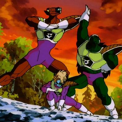 Avatar Cooler Toku Sentai