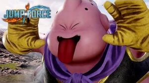 Jump Force - Majin Buu (Good) - PS4 XB1 PC