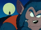 Man-Wolf Moon